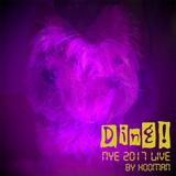 Ding! NYE 2017 Live