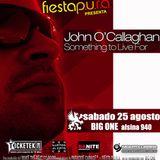 Detune & John O'Callaghan @ Fiesta P.U.R.A. (25-08-2007) [Big One - Buenos Aires, Argentina]