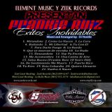 DJ Hostile - Frankie Ruiz (The Best)