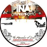 Urta & Navarro VS David F - CD Pinar 13er Aniversario (Crepusculo, 2014)