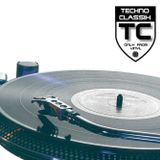 Orbit DJ Team - Techno Classix Volume 1 - Hardtrance & Progressive