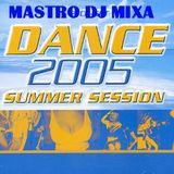 MIX Dance 2005 Volume1