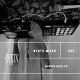 BVSTVMIX 001 - Marvin Marlyn