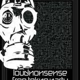 LOUDNONSENSE_freeteknoparty - - MENTALHOSPITALmix