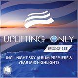 Ori Uplift - Uplifting Only 155 (Jan 28, 2016) [All Instrumental]