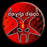 Devils Disco 13 - first half - Mission & Ray Tangle