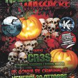Elias Cipriani @ MASSACRE Pre Halloween [SmartLab]