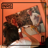The INRS Morning Show Nr. 29 w/ Jonny Mons