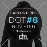 Carlos Pires - Set Chillout (Mix Exclusivo #8)