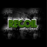 Recoil - Junglizm Mix Series - May 2015 - new mashed up ragga jungle