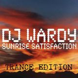 SUNRISE SATISFACTION- TRANCE EDITION