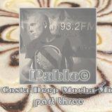 Pablo© - Costa Deep Mocha Mix - Part Three