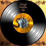 Vinyl Warm Up