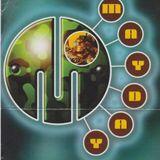 SYSTEM 6 - Dj Hixxy @ System 6 Mayday 06-May-2001
