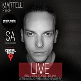 SA05 / Martelli @ Centralna Postaja part 1