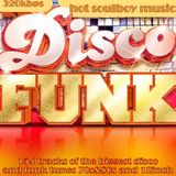 disco&funk tunes 154tracks of the biggest disco&funk tunes 70's&80's including 12inch/part1