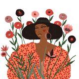 Flowers For Nana: Nina Simone Retakes and Retouches
