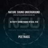 Peetrass - Nature SoundUnderground showcase #030 on activitysound.com