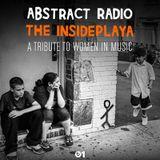 Q-Tip - Abstract Radio (Beats 1) - 2017.03.24