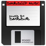 Dimbideep Files #002 mixed by Dimbidub
