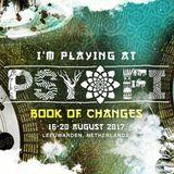 Tikki Masala @ Psyfi festival Global theatre 19-08-2017