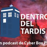 Dentro del TARDIS episodio 1: Deep Breath