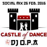 Castle of Dance Live mixtape 20190216