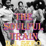 The Soulful Train (The SoulHouse Workout) - DJ Seko