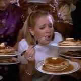 2many Pancakes