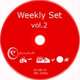 Cyberphunk Weekly Set Vol 2