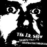 The J.R. Show Episode 9:  Ted's crazy (but ain't Mentally Eel)