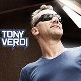 TONY VERDI live at nau b-3, molins de rey barcellona spain 1992