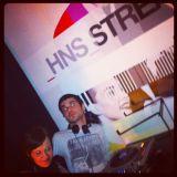 Mikro Klub @ HNS Stream // Goya & Nataša 06.04.2012.