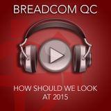 How Should We Look at 2015? - Jan 4, 2015 - Pastor Abet Almanza
