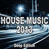 First Tech House Mix 2013 by DJ Stevie B.