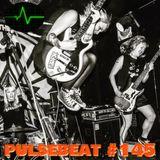 Pulsebeat #145
