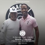 Blueprint w/ Ray Keith & Chris Inperspective - 23rd June 2017