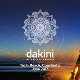 Journeys to the Infinite - Dakini, the aurora of a new festival ep.1