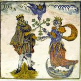 Ezoteriniai vyro ir moters santykiai