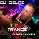 DJ Delite - Trance Classic Trance January 2014