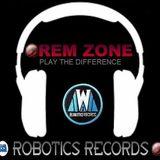 DJ STI PODCAST #21 REM ZONE 11.03.16