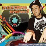 DJ Alex Campos Hip Hop Mix 3