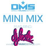 DMS MINI MIX WEEK #114 DJ LEZLEE