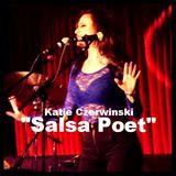 RADIO SALSA CLÁSICA CON EL CAOBO | 2 DE JULIO 2015 | ENTREVISTA: KATIE CZERWINSKI!