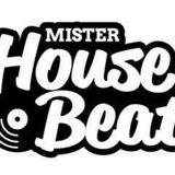 Mister HouseBeat Progressive House MIX Vol.1