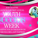 Youth Success Week: Achieving Good Grades with Angel the Cool Smart Chick