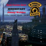 MISTYC RECORDS PRESENTS  JIMMY WELLDER - INNENSTADT DARK TECHNO RADIO SHOW @ INPROGRESSRADIO13-01-17