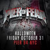 Craze  - Live At Pier Of Fear Halloween, Pier 64 (New York) - 31-Oct-2014