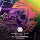 These Evil Streets w/ Special Guest DJ Tubby - 28th October 2017