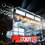 Chris Liebing @ Exit Dance Arena 2015